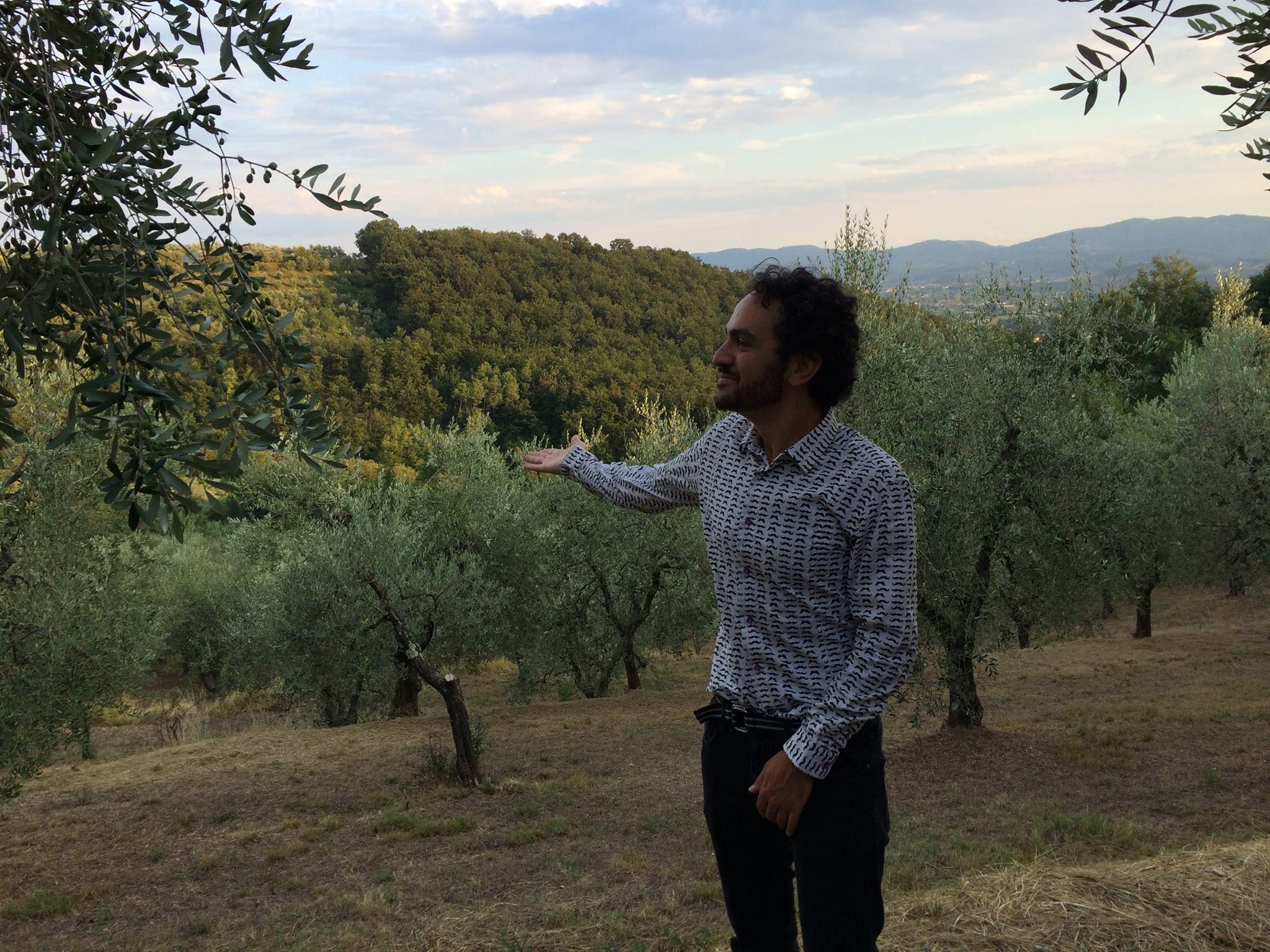 Riccardo Barontini
