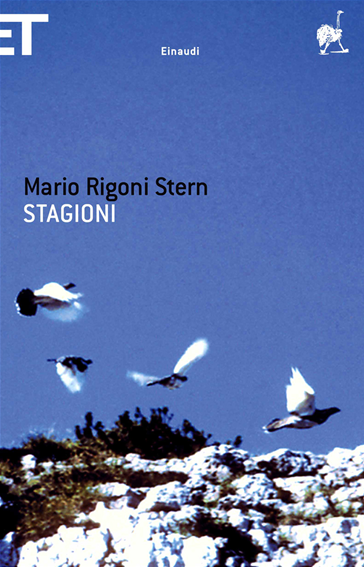 "Seminar of the Research Group ""Literature, Environment and Ecology""- on Mario Rigoni Stern's ""Stagioni"", February 11th 2019- 5:30 PM- Ghent University"