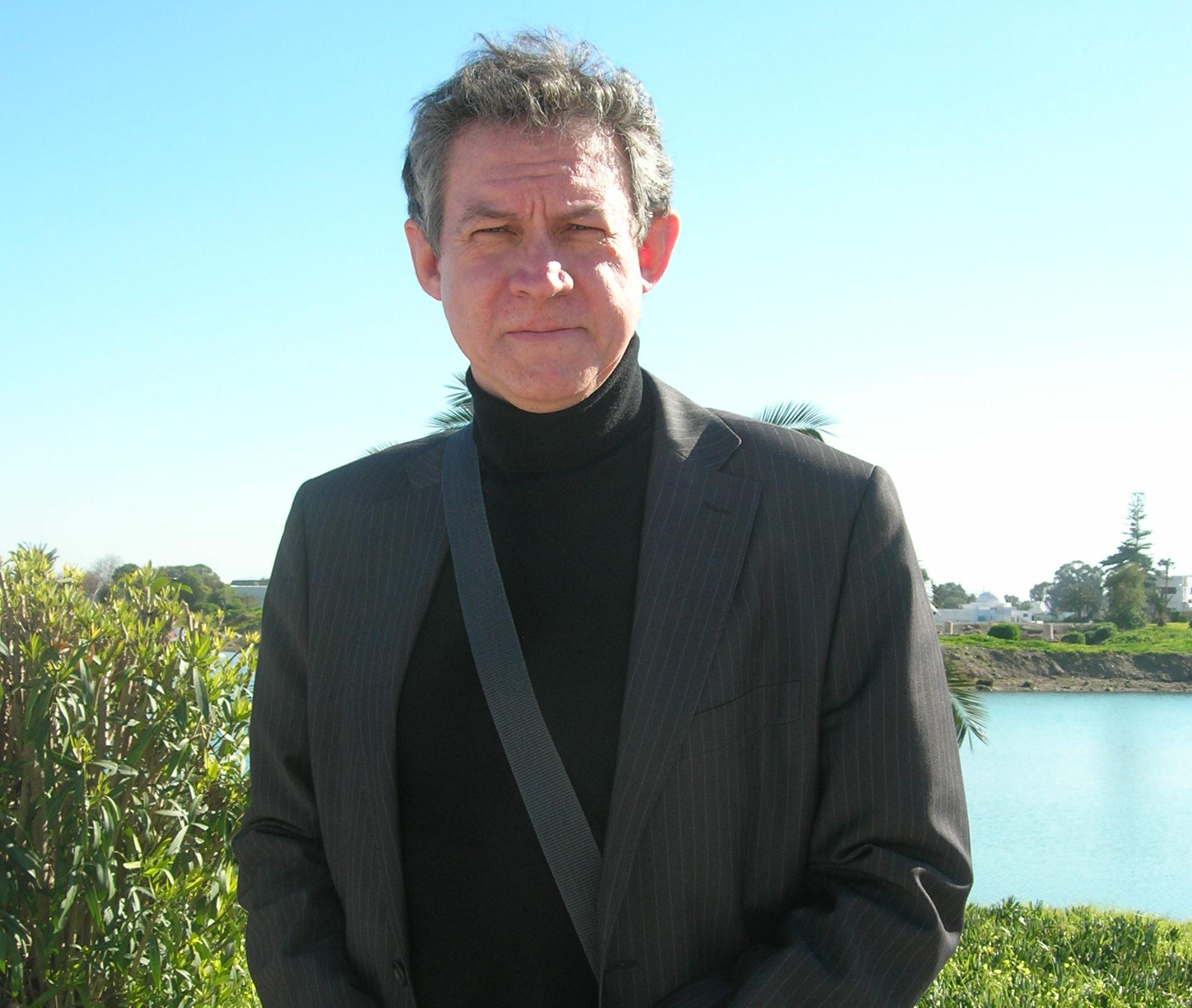 Patrick Voisin
