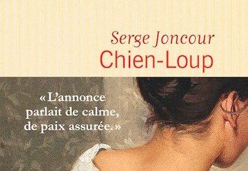 Le Prix du Roman d'Écologie 2019 décerné à Serge Joncour pour «Chien-loup»