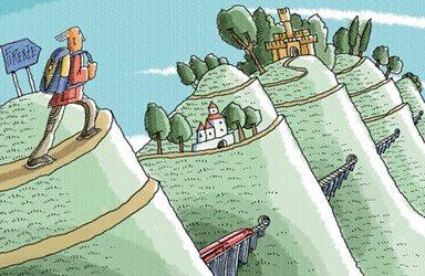 Nuove geografie letterarie: Il camminare come atto di resistenza ecologica. Irene Cecchini dialoga con Wu Ming 2