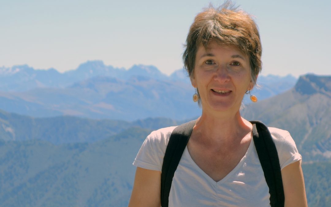 Écrire le vivant : l'imagination au défi de la science. Entretien de Christine Van Acker avec Riccardo Barontini autour de «La bête a bon dos»
