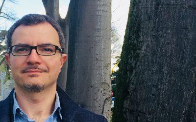 Conférence M. Niccolò Scaffai «Letteratura e ecologia nell'Italia contemporanea: questioni teoriche e casi di studio» -Lundi 7 octobre 2019- 17h30 UGent