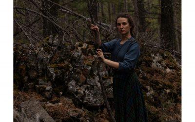 La violence du corps : la nature à l'épreuve des sens. Entretien d'Audrée Wilhelmy avec Miruna Craciunescu