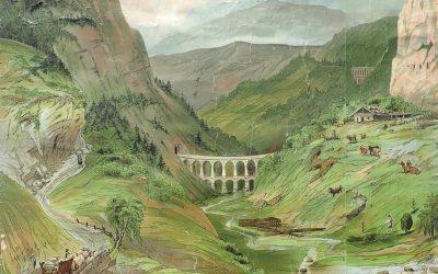 """Study day """"La littérature environnementale en Suisse: écrire l'écologie"""""""