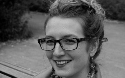 Concilier littérature et technologie : écrire internet sous le joug de la question écologique. Entretien d'Aude Seigne avec Bouchra Sadqi
