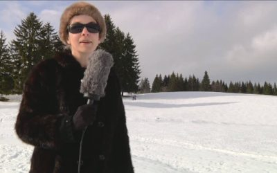 LA SÉLECTION 2020 DU PRIX DU ROMAN D'ÉCOLOGIE (4). Présentons nos monstres ! Entretien avec Emmanuelle Pireyre autour de « Chimère »