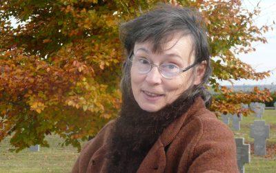 LA SÉLECTION 2020 DU PRIX DU ROMAN D'ÉCOLOGIE (5). Une affaire de tissage. Entretien avec Gisèle Bienne autour de « La Malchimie »